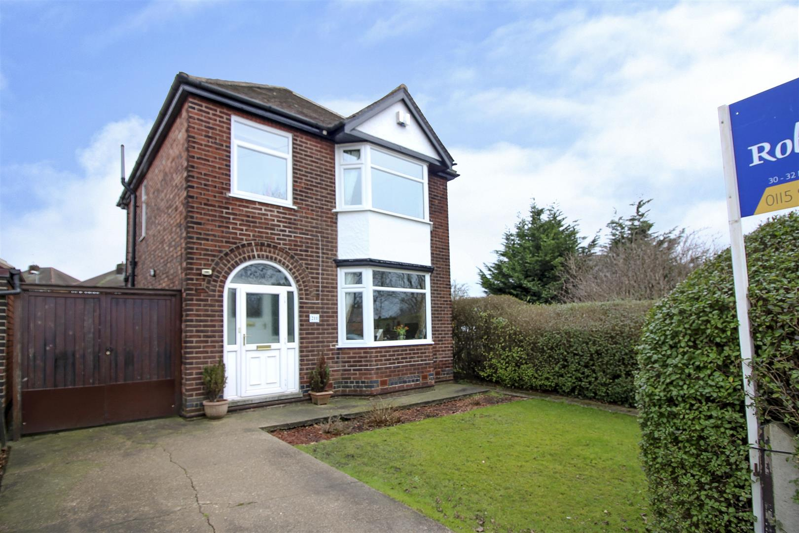 3 Bedrooms House for sale in Pasture Road, Stapleford, Nottingham